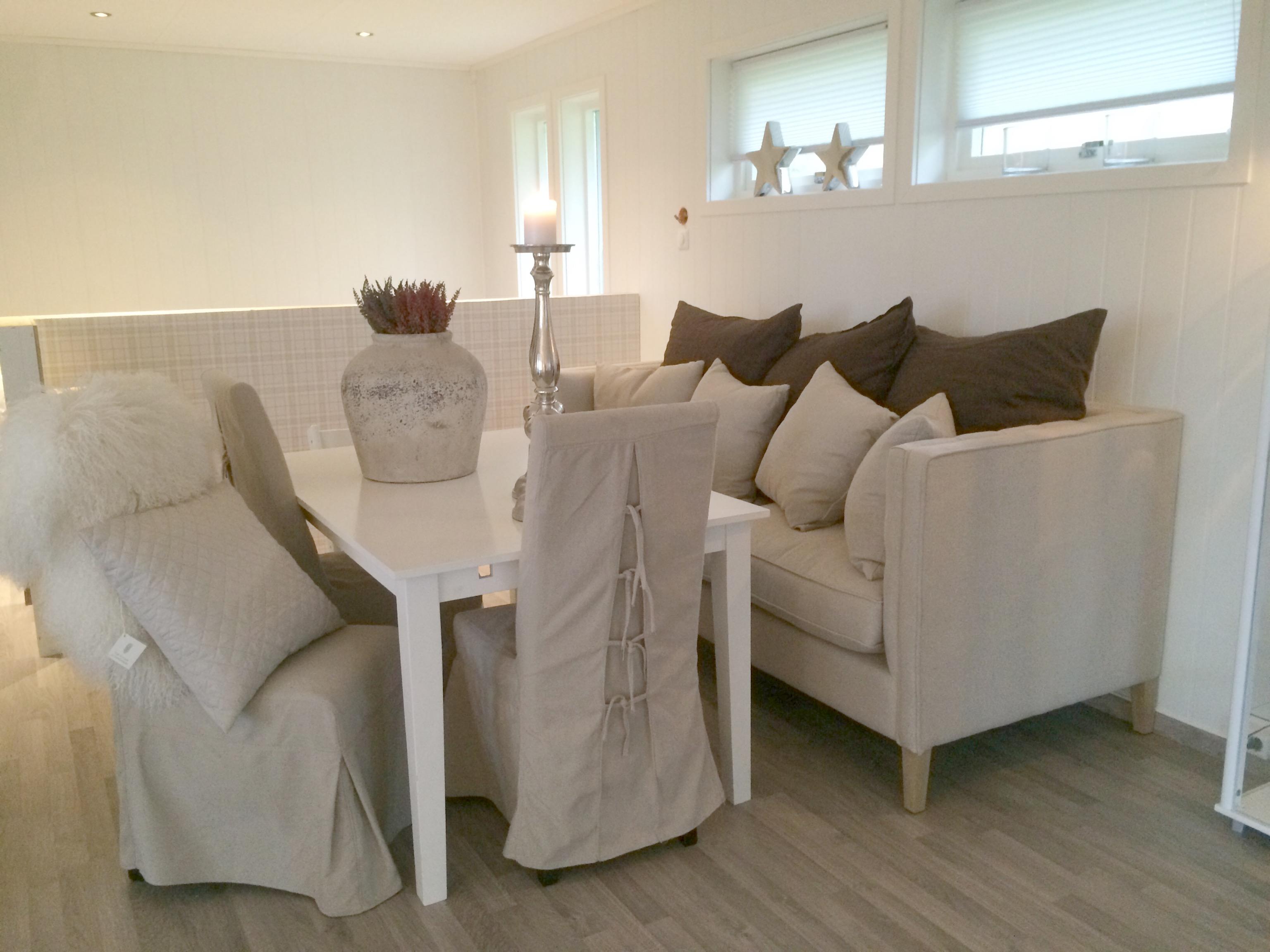 Spisestue sofa – astric