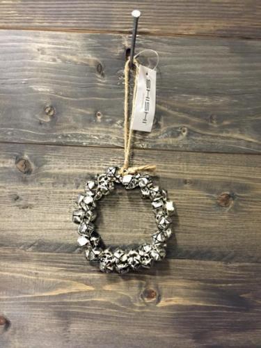 52150_Shishi_Bell_wreath_ornament_silver_8cm_1